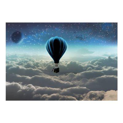 Fototapet - Night Expedition - 300x210 Cm