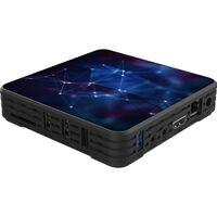Android 9.0 Smart TV box 4GB DDR3 + 32GB eMMC
