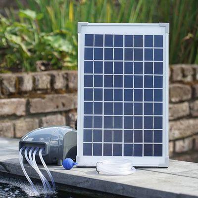 Ubbink Luftpump Air Solar 600 1351375