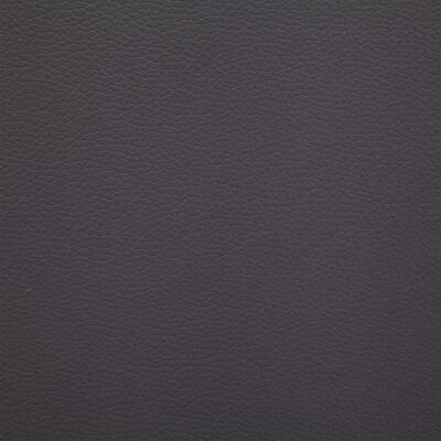 vidaXL Bänk 106 cm konstläder grå
