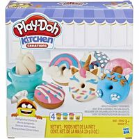 Play-Doh, Delightful Donuts