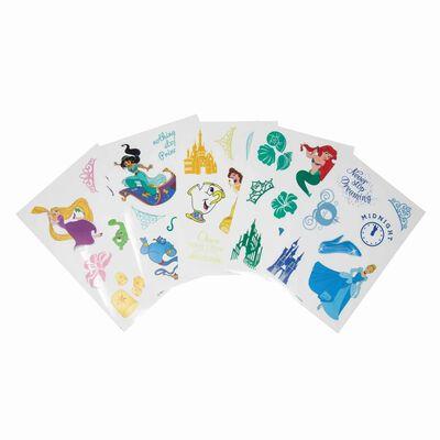Disney Princess - 35x Klistermärken