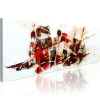 Tavla - Compilation - 120x40 Cm