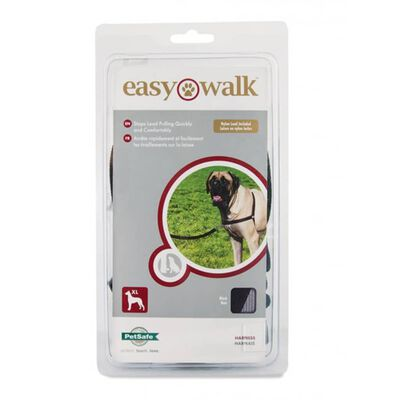 PetSafe Hundsele Easy Walk XL svart