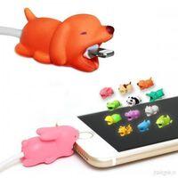 Elefant Cable Bite  - Skyddar din USB laddare Kabelskydd