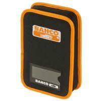 BAHCO Verktygsfodral med resårband 16,8x4,5x27 cm 4750FB5A
