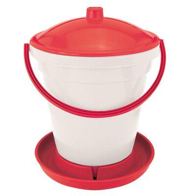 Kerbl Vattenautomat 18 L Plast 71117