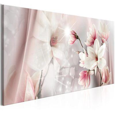 Tavla - Magnolia Reflection (1 Part) Narrow - 150x50 Cm