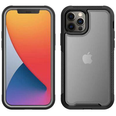 "Bumper Skal Apple Iphone Apple Iphone 12 Pro (6.1"")"