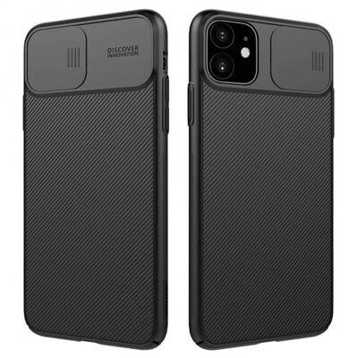 "Nillkin Camshield Skal Apple Iphone 12 Mini (5.4"")"