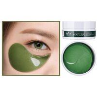 60st Matcha Extract Anti-Aging Gel ögon mask