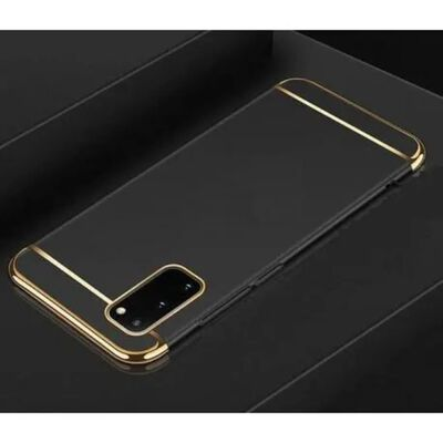 Samsung S20 Plus Stötdämpande Skal Stunnr®