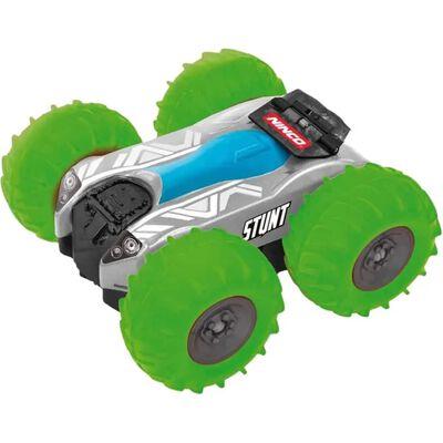 Ninco Radiostyrd bil Stunt grön