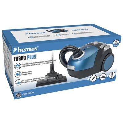 Bestron Dammsugare Furbo Plus ABG450BSE 750W blå