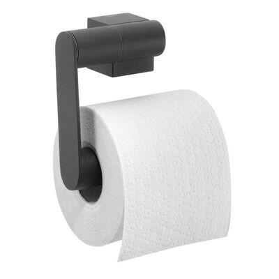 Tiger Toalettpappershållare Nomad svart 249030746