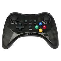 Trådlös kontroll till Nintendo Wii U - Svart