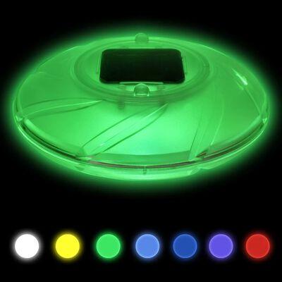 Bestway Flytande solcellslampa 58111
