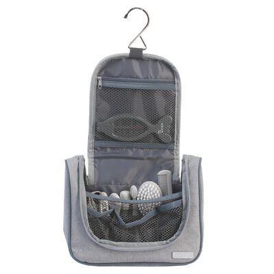 Bo Jungle B-Luxury Skötset till bebis grå B400500