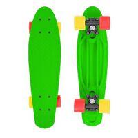 Street Surfing Skateboard Fizz Fun
