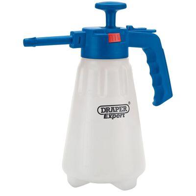 Draper Tools Expert Pumpspruta 2,5 L blå 82456