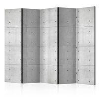 Rumsavdelare - Domino Ii   - 225x172 Cm