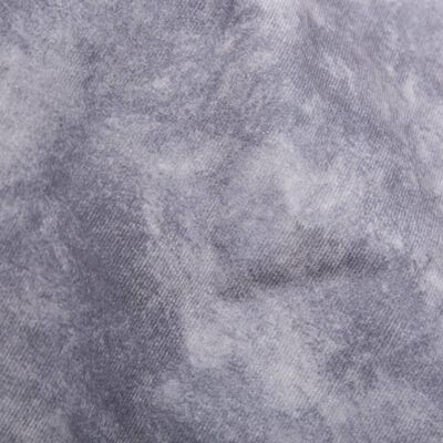 Scruffs & Tramps Hundbädd Kensington strl. L 90x70 cm grå