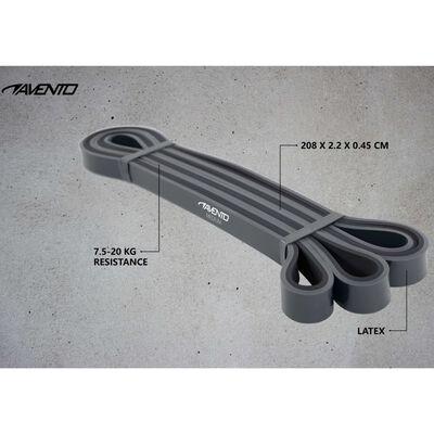 Avento Träningsband latex medium
