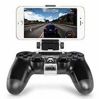 Justerbart fäste för PS4-handkontroll och Android mobil