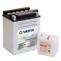 Varta Freshpack Batteri 12 V 14 Ah YB14-B2