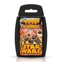 Top Trumps - Star Wars Rebels