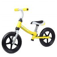Balanscykel för Barn - Gul