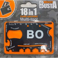 Joker Multitool Multiverktyg BO kreditkort betalkort