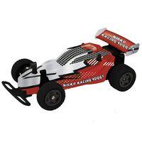 Happy People Radiostyrd bil Micro Racing Buggy