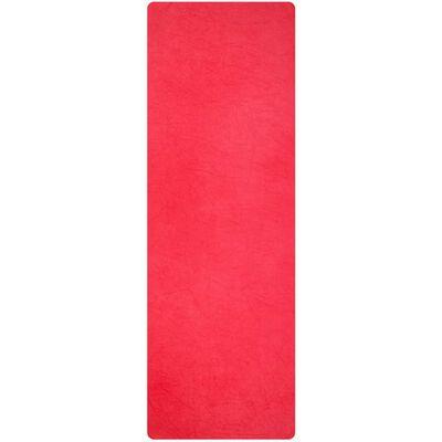 Avento Yogahandduk halkfri Aura rosa