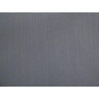 Trädgårdsstol 6 st grå GROSSETO