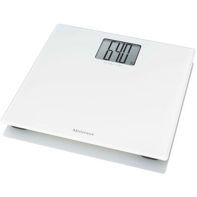 Medisana Personvåg XL PS 470 vit