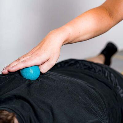 Avento Massagebollar 3 st dia. 5,0 cm