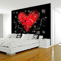 Fototapet - Love Breeze - 400x280 Cm