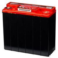 Odyssey AGM batteri 16 Ah PC680
