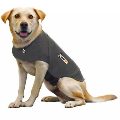 ThunderShirt Ångestkappa för hund M grå 2016