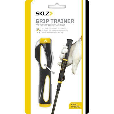 SKLZ Golfgrepp för träning gul och svart