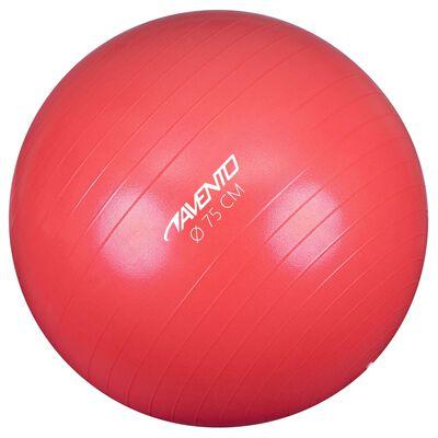 Avento Gymnastikboll dia. 75 cm rosa