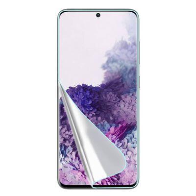 Skärmskydd 3D Soft HydroGel Samsung Galaxy S20 (SM-G980F)