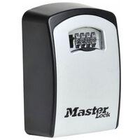 Master Lock Väggmonterat stort nyckelskåp 5403EURD
