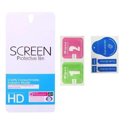 Skärmskydd 3d Soft Hydrogel Samsung Galaxy A21s (sm-a217f)