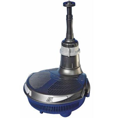 Hozelock Allt-i-ett Fontänpump och filter EasyClear 3000 L/tim