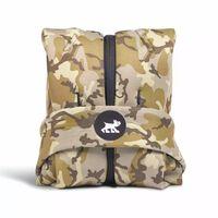 MIGGO Kikarfodral/Rem-Kamouflage