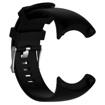 Armband Silikon Suunto Core Svart