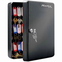 Master Lock Nyckelskåp för 50 nycklar KB-50ML