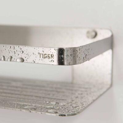 Tiger Duschhylla Caddy silver 1400030946